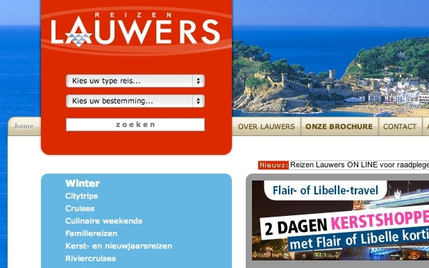Voyages Lauwers